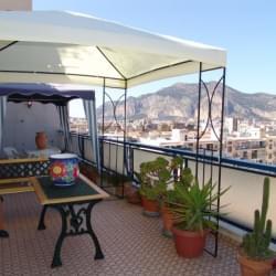 Bed And Breakfast Casa Riccio